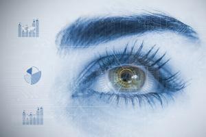 La concentration de certaines protéines dans l'œil apparaît comme un prédicteur possible de la maladie d'Alzheimer