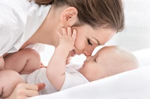 L'instinct maternel est inscrit dans les gènes ou plus précisément dans l'épigénétique  (Visuel Adobe Stock 58101436)