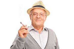 Oui, le cannabis médical pourrait réduire les symptômes tels que la douleur chronique et l'anxiété chez les personnes plus âgées et en tout état de cause il est bien toléré même à l'âge avancé