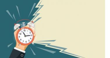Une bonne alarme est celle qui émet un stimulus sonore qui mobilise les réseaux cérébraux de l'aversion