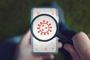 L'objectif est d'identifier les personnes à haut risque de coronavirus, d'accélérer leur accès au dépistage et aux soins médicaux et de réduire ainsi la propagation de cette maladie infectieuse