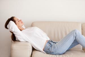 Lorsqu'on est né prématuré, à quel point est-il fréquent de vivre adulte sans aucun problème de santé ?