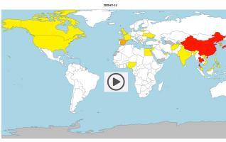 Alors que la pandémie de COVID-19 se poursuit depuis plus d'un an et demi maintenant, la question de ses origines et du moment de son émergence subsiste