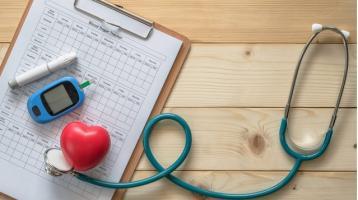 Les chercheurs documentent le nouveau concept de « cardiomyopathie diabétique »