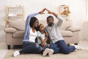 L'amour qui unit les parents est crucial pour le développement des enfants