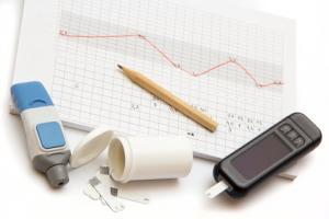 Comment le diabète provoque une perte musculaire ?