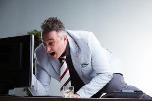 Les zones du cerveau qui régulent l'agressivité sont comme inhibées par l'alcool