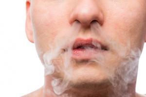 Les fumeurs sont globalement perçus comme moins attrayants physiquement