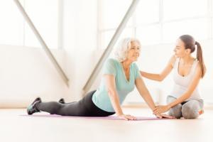De nombreuses études ont déjà montré que la pratique généralisée, même à l'âge avancé, d'un exercice physique régulier et adapté permettait de réduire le risque et la progression du déclin cognitif.