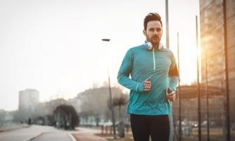 Un risque fortement accru d'accumulation d'athérome dans les artères, avec la pratique intensive de l'exercice physique ?