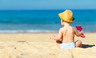Le sable, un vecteur de transmission des infections