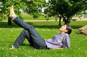 Un environnement de vie avec des espaces verts est associé à moins de fringales, que ce soit de cigarettes, d'alcool ou de nourriture