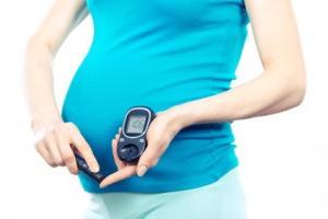 Le diabète gestationnel touche environ 7% des femmes enceintes.