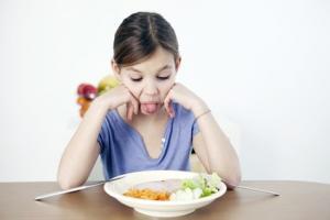 Les enfants qui mangent plus de fruits et légumes ont une meilleure santé mentale (Visuel Fotolia 158969010)