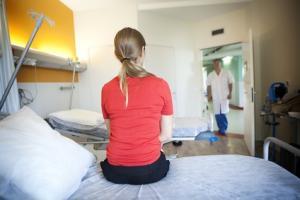 La maladie rénale chronique touche plus de 10% de la population mondiale et nécessite, sous peine de décès, une thérapie lourde de remplacement du rein