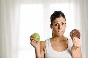Un marqueur de l'alimentation pour le plaisir par opposition à l'alimentation par faim ?