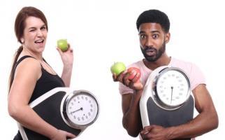 Faire un effort pour perdre du poids peut aussi être bénéfique à l'autre