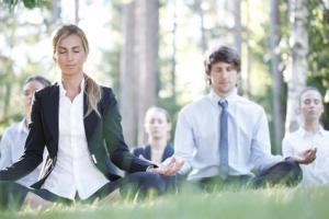 Une formation adaptée à  la « pleine conscience » peut contribuer à réduire la pression artérielle.
