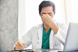 Une réponse au stress prolongée impacte la santé sur des années