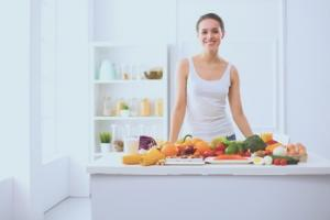 Certains facteurs de mode de vie contribuent à renforcer l'activité de la zone cérébrale impliquée dans la maitrise de soi et le contrôle alimentaire