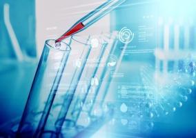 Le test sanguin de détection précoce de la maladie d'Alzheimer est-il pour bientôt ? En tous cas, la recherche progresse à grands pas dans ce sens*