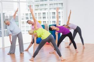 Les 150 minutes recommandées d'activité modérée à vigoureuse chaque semaine peuvent réduire le risque d'insuffisance cardiaque de 31%
