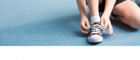 La pratique d'une activité physique de haute intensité à l'enfance et à l'adolescence favorise la formation d'os plus solides à l'âge adulte (Fotolia 204233788)