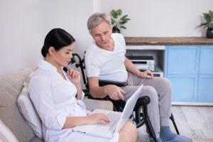 Les infirmières spécialisées en toxicomanie auraient un rôle unique à jouer dans la prise en charge des patients touchés.