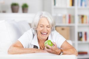 70%, c'est l'augmentation du risque de démence estimée ici en cas de parodontite perdurant durant une dizaine d'années ou plus, à l'âge mûr