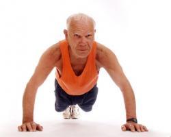 Le microbiome intestinal joue également un rôle dans les mécanismes liés à la force musculaire chez les personnes âgées