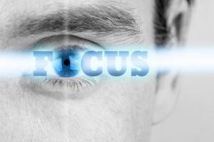 Mais comment le cerveau se concentre et parvient-il à s'abstraire de toute  distraction ? (Visuel Fotolia 65247492)