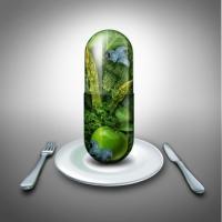 La lutéine, un agent colorant présent dans plusieurs légumes et fruits colorés, peut supprimer l'inflammation