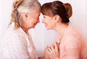 40% des aidants naturels font état de stress psychologique, émotionnel, physique, social et financier.