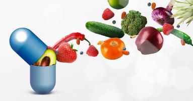 Un rappel du rôle clé de l'alimentation dans la prévention des maladies chroniques et de l'urgente nécessité de lutter contre l'insécurité alimentaire (Visuel Fotolia)
