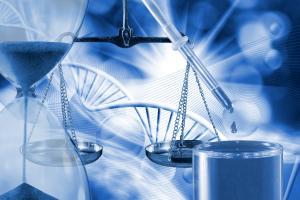 Il existe des facteurs génétiques qui affectent une gamme de traits psychiatriques tout au long de la vie d'une personne.