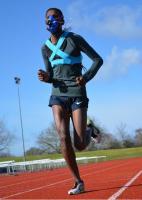 Une combinaison bien spécifique de capacités permet à ces athlètes de courir un marathon (>42 km) en moins de 2 heures (Visuel Université d'Exeter)