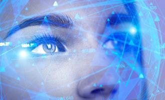 L'examen de la vue combiné ici à une puissante technologie d'apprentissage automatique d'intelligence artificielle (IA) semble permettre une détection précoce de la maladie de Parkinson (Visuel Adobe Stock 270840689)