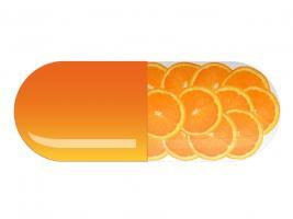 L'équivalent de seulement 2 verres et demi de jus d'orange par jour pourrait en théorie, inverser l'obésité et réduire le risque de maladie cardiaque et de diabète.