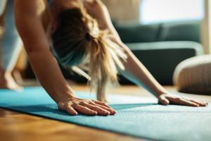 La méthode Pilates est reconnue ici comme une stratégie efficace pour améliorer la santé cardiovasculaire