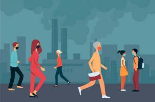 La pollution est identifiée comme un nouveau facteur de risque, évitable dans une certaine mesure, de la maladie d'Alzheimer.
