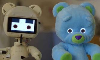 Ces robots « sociaux » peuvent être bénéfiques aux enfants hospitalisés, stimuler les émotions positives et même leur engagement dans les soins.