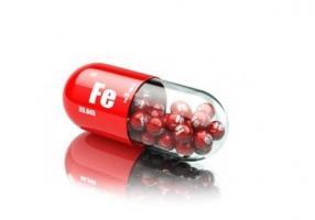 2 suppléments en fer courants pourraient augmenter la formation et les niveaux d'un biomarqueur connu de cancer du côlon