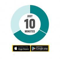 45% des plus de 16 ans sont si sédentaires qu'ils ne marchent même pas 10 minutes par jour