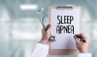 De récentes études ont déjà suggéré un lien entre l'apnée du sommeil et un risque accru de démence
