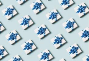 Les dons, même répétés, apportent à ceux qui donnent toujours plus de bonheur.