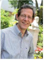 Jean-Michel Lecerf / chef de service nutrition à l'Institut Pasteur de Lille