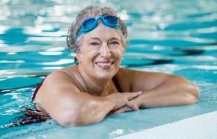Accroître au mieux son activité physique est fondamental et il n'est jamais trop tard pour bien faire.