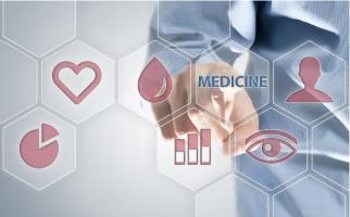 La moitié des patients insuffisants cardiaques meurent dans les 5 ans du diagnostic.