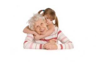 Le facteur majeur de l'âgisme chez l'enfant est une mauvaise relation avec les grands-parents.