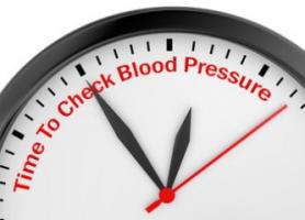 Plus d'un milliard de personnes souffrent d'hypertension (pression artérielle élevée) dans le monde.